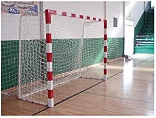 Sports Fevi - Juego de Redes Balonmano/fútbol Sala - 3 mm Poliéster