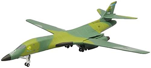 Rockwell B-1B Lancer (USAF 28th Bomb Wing) Diecast Model Aircraft by Dragon Wings