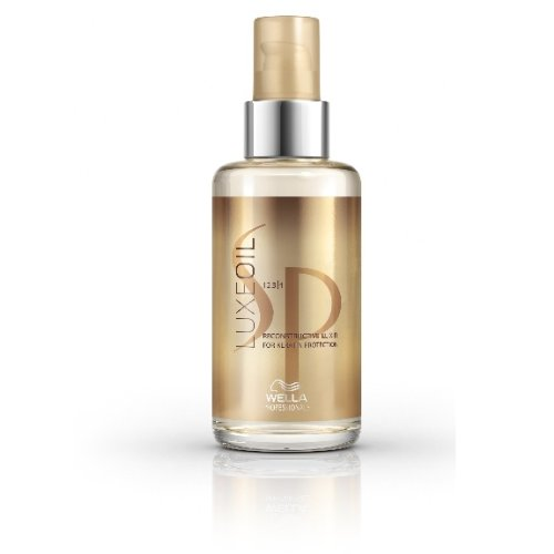 WELLA System Professional Luxe Hair Oil