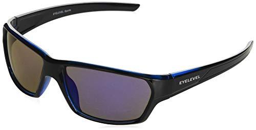 Eyelevel Attack Gafas, azul, Taille unique para Hombre