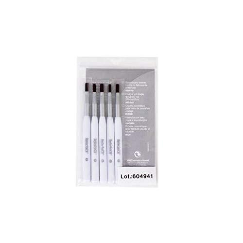 Refectocil Make-up-Pinsel-Set, 5-teilig
