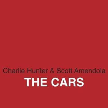 The Cars ((Bonus Version))