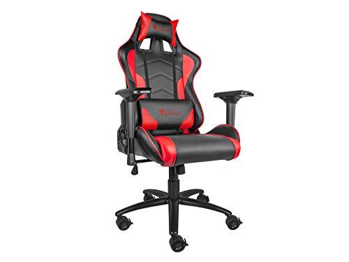 Cadeira Gaming Genesis NITRO880 Black/Red