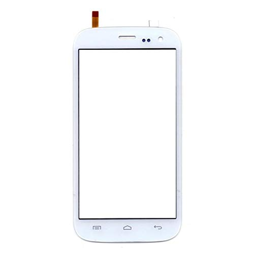 Touch Screen Digitizer for Micromax Canvas Magnus A117 Black