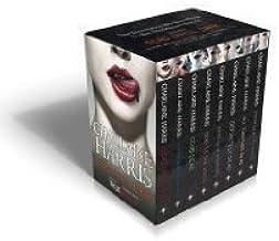 Charlaine Harris True Blood Boxed Set Sookie Stackhouse Vampire [Paperback] by