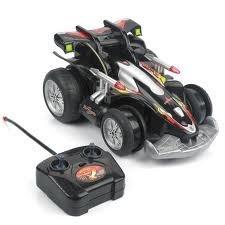 RC (contrôlé à distance) Stunt Car Tornado - des cascades voitures