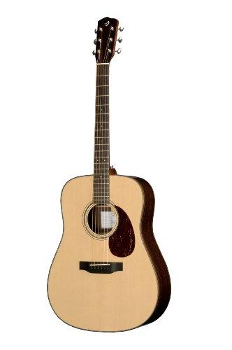 BREEDLOVE D-CRE Akustikgitarren Folk-Gitarren