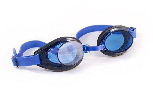Burbujita 94.037 - Gafas natación, modelo Saturn