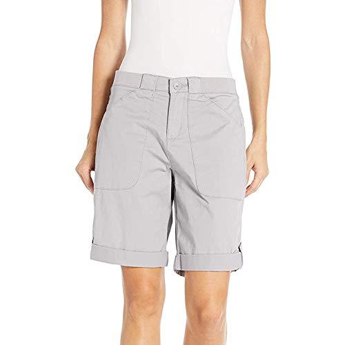 Mono Vestir Mujer Pantalones Rectos Mono Mujer Premium Lavar a Mano Juego De 2 Bloques De Yoga Broche de Gancho Mono Casual Mujer Pantalón de Esmoquin Gris XL