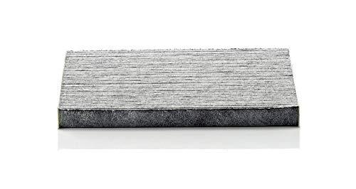 Original MANN-FILTER Filtro de habitáculo CUK 2035 – Filtro de habitáculo con carbón activo – para automóviles