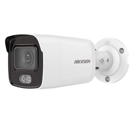 HIKVISION DS-2CD2047G1-L - Cámara CCTV (2,8 mm, 4 MP, IP)