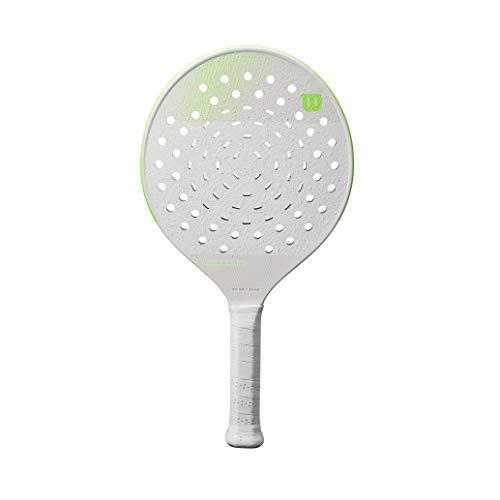 Wilson Blade UL Gruuv Racquetball Racquet - 4 1/4 inches