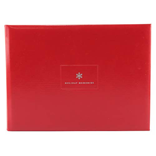 Recordable Holiday Memory Album