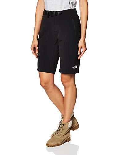 The North Face Speedlight Short Femme, TNF Black/TNF White Modèle US 6   S-M 2020 Shorts