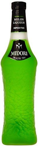 Midori Licor de Melón, 20% - 70cl