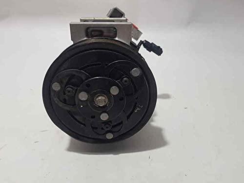 Compresor Aire Acondicionado Renault Clio Iv VALEO POLEA TOCADA926008582R 7118534681 (usado) (id:delcp4434657)