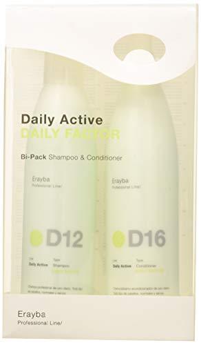 PACK DAILY FACTOR D12+D16 250ML