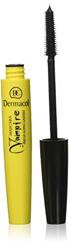 Dermacol Vampire Mascara, zwart, 8 ml