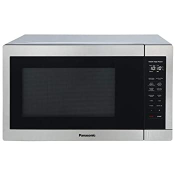 Best panasonic 1100 watt microwave Reviews