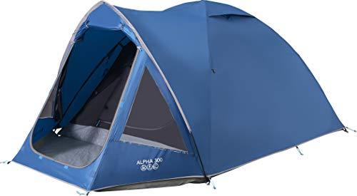 Vango Alpha 300 Zelt Moroccan Blue 2020 Camping-Zelt