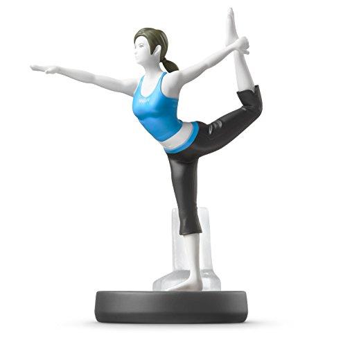 amiibo Smash Fit Trainer Figur - 3
