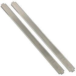 commercial 13 inch HSS plain blade for Ryobi AP1301 Ridgid TP1300 TP13001 TP13002 TP13000… rigid planer blades