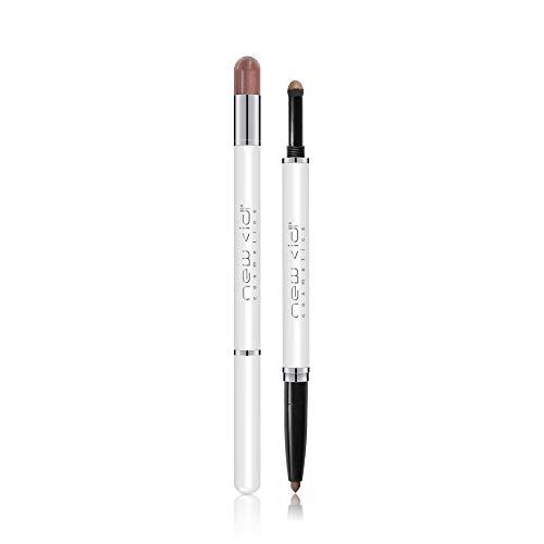 New CID Cosmetics i-smoulder Smokey Eye Pencil and Shadow Champagne 0.9g