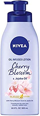 NIVEA Oil Infused Body