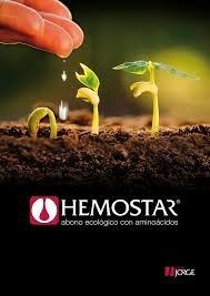 HEMOSTAR PROTEICO ABONO ECOLOGICO (1 LITRO).