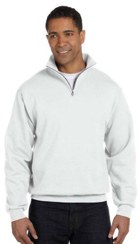 Zip Collar Sweaters Men