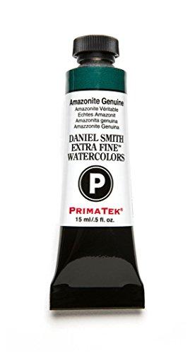 Daniel Smith Extra Fine Watercolor 15ml Paint Tube, Amazonite Genuine