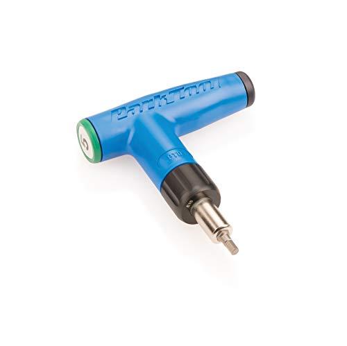 Park Tool PTD-5 - Llave dinanométrica par preestablecido 5nm