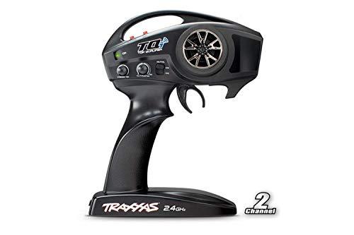 RC Auto kaufen Short Course Truck Bild 3: Traxxas RC Short Course Truck Slash 4x4 VXL Vision RTR*