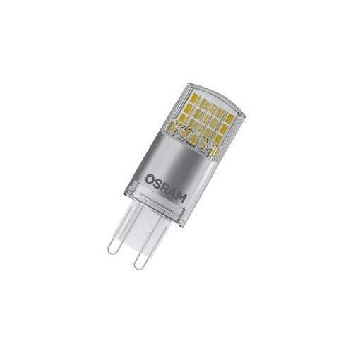 Osram ST Pin Lampada LED G9, 3.8 W, Luce Neutra, 1 Lamp, standard, plastica