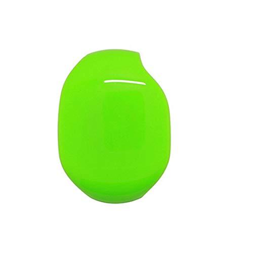 Swiftswan - Bolsa de Almacenamiento para Auriculares con Cremallera, 1 Unidad, Verde