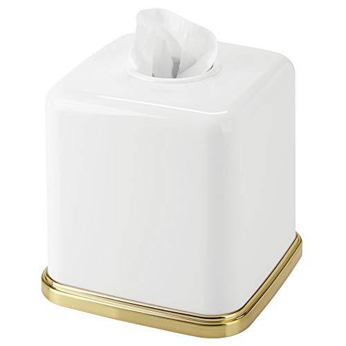 MDesign Fundas cajas pañuelos – Práctico dispensador