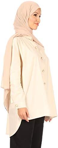 Cheap chiffon hijabs _image3