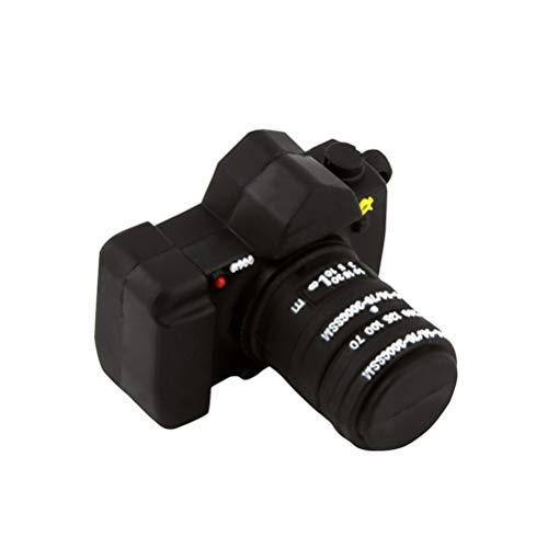 Neuheit Kamera Form 64GB USB 2.0 Flash Drive Cool USB Stick Speicherstick Daten Lagerung Lustig U Disk Geschenk