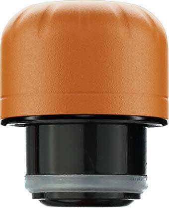 Chilly TAPON 750ml. Accesorio para Botella de Agua, Adultos Unisex, Naranja, Talla Única