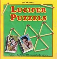 Lucifer puzzels: meer dan 200 fantastische en uitdagende puzzels