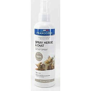 Francodex Spray à l'herbe à Chat 200 ML