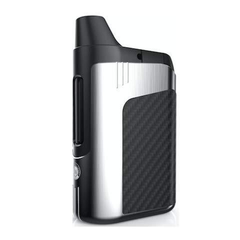JWell Le Cube Electronic Cigarette,Ecig Vape POD Starter Kit Built in Rechargeable 1750mah Battery/Ohne Nikotin Ohne Tabak White