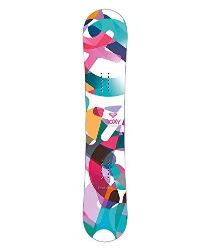 Roxy Damen Freestyle Snowboard Inspire 117 Banana