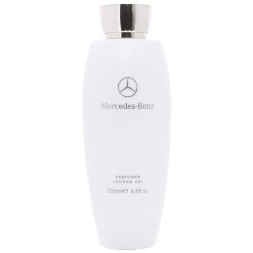 Mercedes-Benz For Women Perfumed Shower Gel 200ml