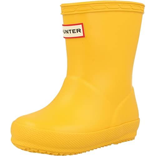 Hunter Kids Original Kids' First Classic Rain Boot...