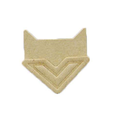 Kaiwuyu『三角装飾シール』