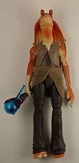 Kenner Star Wars Jar Jar Binks 12 inch Electronic Action Figure (no Package)