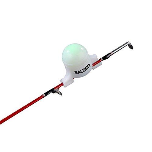 Balzer Flash Tip Light grün