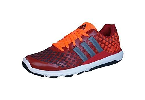 adidas Adipure Primo Herren Lauftrainer/Schuhe-Red-39.5