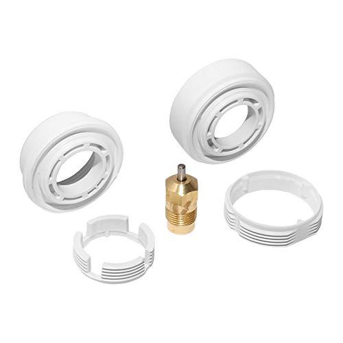 Danfoss - Heizungsarmatur - Adapter für Körper RAV und RAVL - : 014G0250